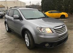 2008 SUBARU TRIBECA (NATL) 5-Pass Ltd w/Nav