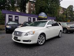 2008 TOYOTA AVALON XL/Touring/XLS/Limited