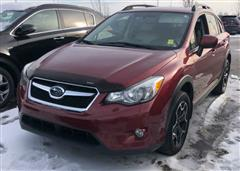 2013 SUBARU XV CROSSTREK Limited