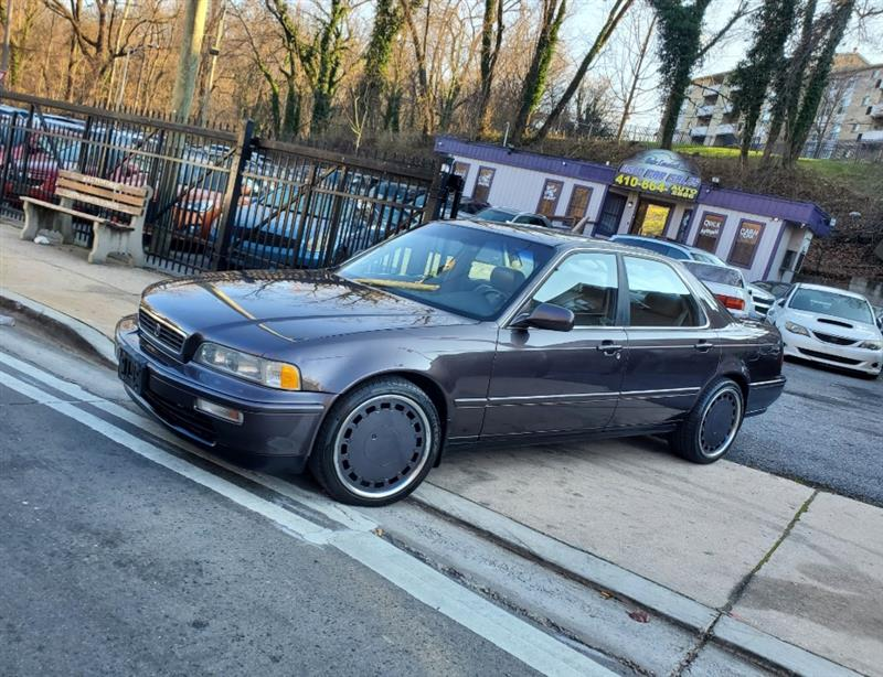 1994 ACURA LEGEND L w/Leather