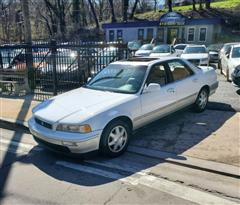 1995 ACURA LEGEND SE