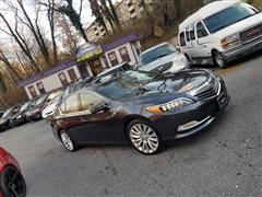 2014 ACURA RLX Advance Pkg