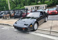 1988 NISSAN 300ZX T TOP