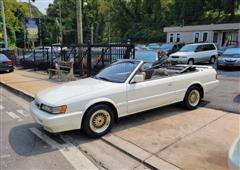1992 INFINITI M30 Luxury Sport