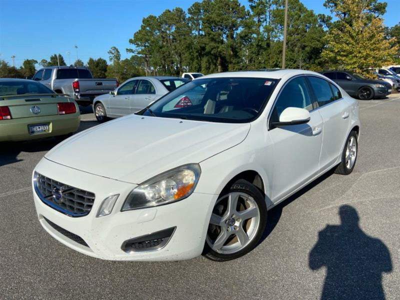 2013 Volvo S60 T5 Baltimore Maryland Auto Connect Md 21209