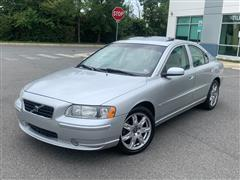 2006 VOLVO S60 2.5L Turbo