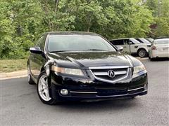 2008 ACURA TL 3.2TL with NAVIGATION