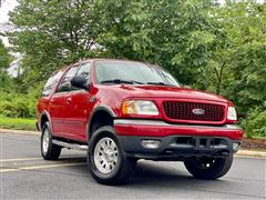 2002 FORD EXPEDITION Limited 4WD