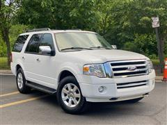 2010 FORD EXPEDITION SSV/XLT