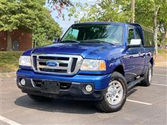 2011 FORD RANGER XL/XLT/XLT Appearance/XLT App/Edge/Edge Plus