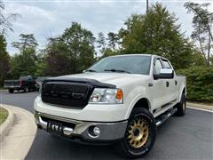2008 FORD F-150 XLT/FX4/Lariat/King Ranch/Limited/60th Anniversary
