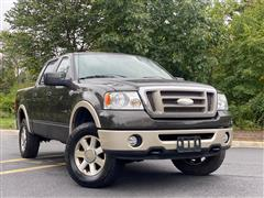 2007 FORD F-150 XLT/FX4/Lariat/King Ranch
