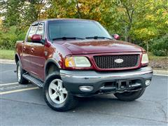 2003 FORD F-150 XLT/Lariat/King Ranch