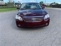2007 TOYOTA AVALON XLS/LIMITED