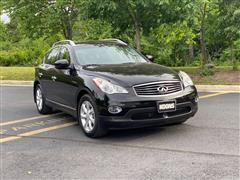 2010 INFINITI EX35 Journey AWD