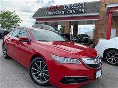 2017 ACURA TLX V6 Technology Package AWD