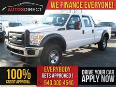 2015 FORD SUPER DUTY F-250 SRW Lariat/Platinum/King Ranch/XLT/XL