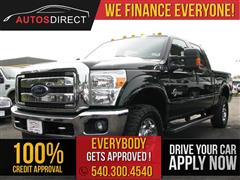 2013 FORD SUPER DUTY F-350 SRW Platinum/XL/XLT/Lariat/King Ranch