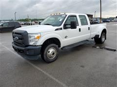 2015 FORD SUPER DUTY F-350 DRW Lariat/King Ranch/Platinum/XLT/XL