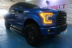 2015 FORD F-150 XLT/XL/Lariat/Platinum/King Ranch
