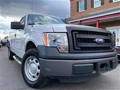 2014 FORD F-150 XL/XLT/STX