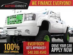 2009 GMC SIERRA 2500HD Work Truck