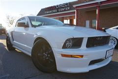 2008 FORD MUSTANG GT California Special