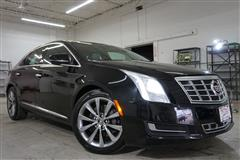 2015 CADILLAC XTS Livery Package