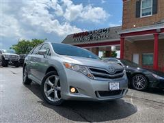 2015 TOYOTA VENZA XLE/Limited