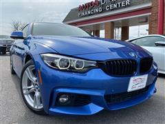 2019 BMW 4 SERIES 440i xDrive M Sport