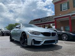 2017 BMW M4 M4 w/ Executive Pacakge
