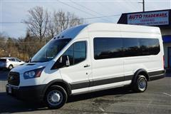 2016 FORD TRANSIT T-350 T350 HD HIGH ROOF 15 PASSENGER