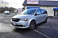 2015 DODGE GRAND CARAVAN SXT W NAV - 3RD ROW