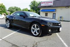 2010 CHEVROLET CAMARO 1LT RS