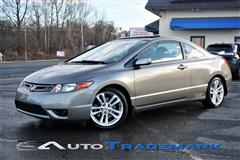 2006 HONDA CIVIC Si Coupe w Navigation