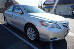 2007 TOYOTA CAMRY XLE - NAVIGATION - LEATHER