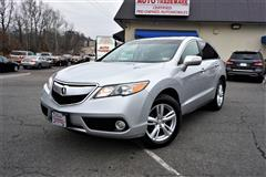2014 ACURA RDX Technology Package with Navigation