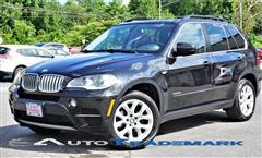 2013 BMW X5 X-Drive 35i Premium Nav Pano