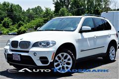 2013 BMW X5 X-Drive 35i Nav 3rd Row Pano