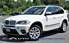 2013 BMW X5 35i X-Drive Nav Pano Dvd 3rd Row