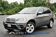 2013 BMW X5 X-Drive 35 Diesel Pano Navi