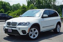 2012 BMW X5 35 Diesel X-Drive Nav Pano