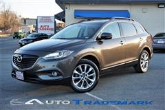 2015 MAZDA CX-9 Grand Touring AWD W Nav - 3rd Row