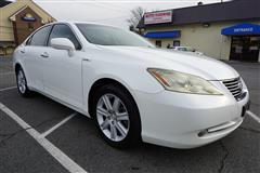 2008 LEXUS ES 350 Premium Package