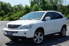 2007 LEXUS RX 400H Hybrid Navigation AWD