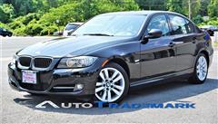 2011 BMW 3 SERIES 335i x-Drive Sport w Nav