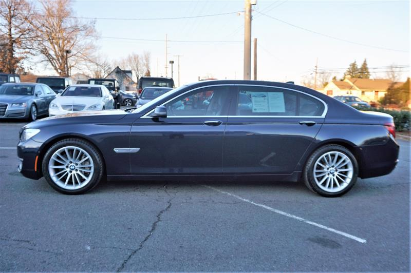 2014 BMW 7 SERIES 750Li xDrive | Manassas , VIRGINIA | Auto