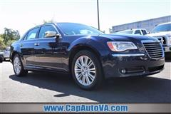 2014 CHRYSLER 300C Base