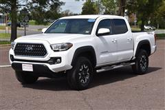 2019 TOYOTA TACOMA 2WD SR5/TRD Sport/TRD Off Road/Limited