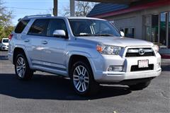 2010 TOYOTA 4RUNNER Trail/SR5/Limited